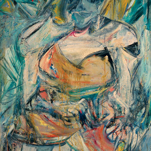 The Art of Abstract Expressionism