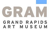 Grand Rapids Art Museum Logo