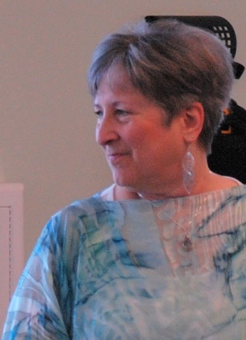 Vickie Marnich-Reynolds