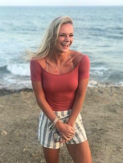 Sarah Beulla