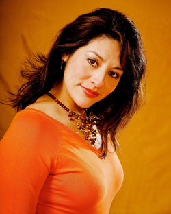 Laura Armenta