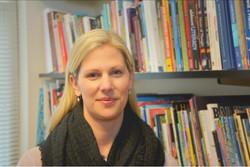 Elizabeth Stolle