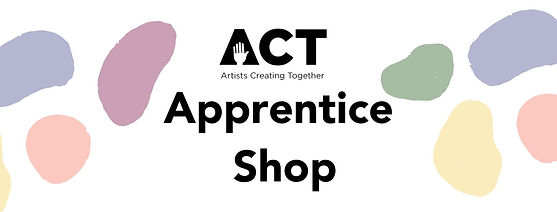 ACT Apprentice Shop website graphic