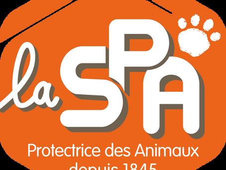 Société Protectrice des Animaux (SPA)