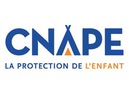 CONVENTION NATIONALE des ASSOCIATIONS de PROTECTION de l'ENFANT