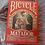 Thumbnail: Matador Bicycle (Red) Playing Cards Deck