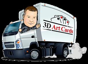 3DArtCardsCartoonDeliveryTruck.png