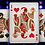 Thumbnail: Avengers: Infinity Saga by Theory11 Playing Cards Deck