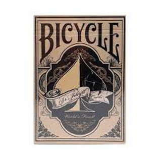 Doctor Jekyll BICYCLE Playing Cards Deck