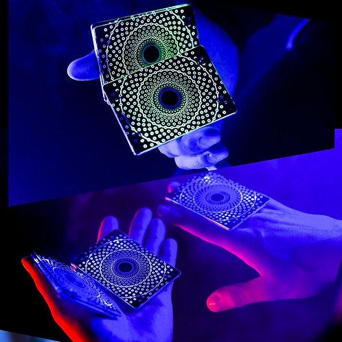 FIREFLIES LED Playing Card Blocks for Cardistry - Kickstarter