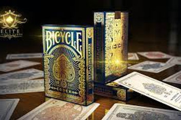 CODEX BICYCLE Playing Cards Deck