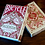 Thumbnail: Agenda Red BICYCLE  Playing Cards Deck