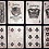 Thumbnail: American Flag Bicycle Playing Cards
