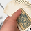 Thumbnail: Dragonfly (Tan) Limited Edition Bicycle Playing Cards Deck