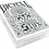 Thumbnail: Styx Playing Cards (White) BICYCLE Playing Cards Deck