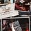Thumbnail: Disparos Black Cartamundi B9 Playing Card Deck