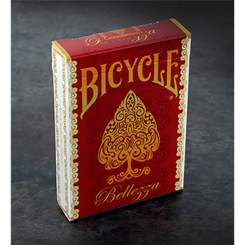 BELLEZZA BICYCLE Playing Cards Deck