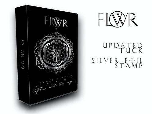 FLWR Luxury Playing Card Kickstarter Deck
