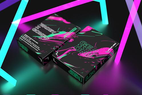 Generation One: First Edition Playing Card Kickstarter Deck