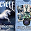 Thumbnail: Unicorns (Blue) by Anne Stokes - Bicycle Playing Cards