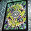 Thumbnail: Stained Glass Behemoth Bicycle Playing Cards Deck