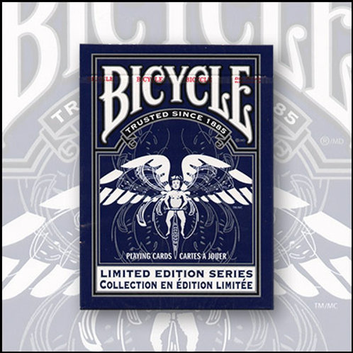 Limited Edition Series 2 Bicycle Playing Cards Deck