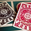 Thumbnail: Roulette Playing Cards Deck by Mechanic Industries