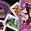 Thumbnail: Angry Pussies Playing Cards by De'vo vom Schattenreich and Handlordz