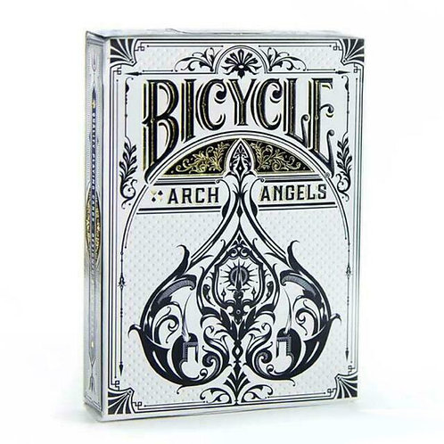 Archangel Bicycle Playing Cards Deck by Theory 11
