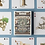 Thumbnail: Cabinetarium Playing Cards by Art of Play