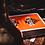 Thumbnail: Ace Fulton's Casino, Vintage Back Orange Playing Cards