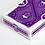 Thumbnail: Benchmark  Purple or Teal Playing Card Kickstarter Deck