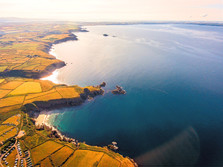 Caerfai Bay