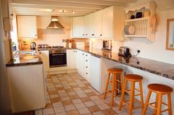 Y Wern's Kitchen