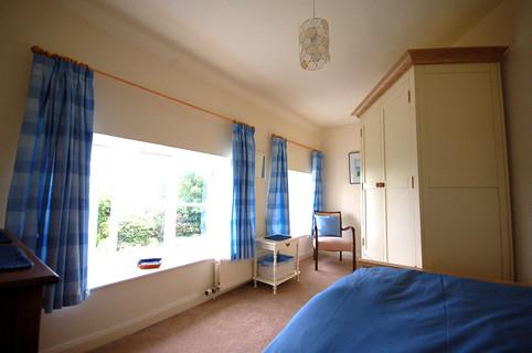Y Wern Bedroom