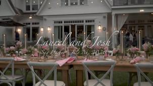 Laurel and Josh