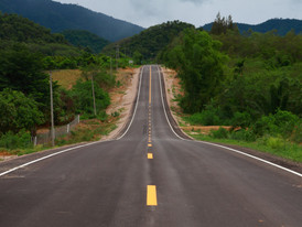 Sometimes you just got to take the next step.