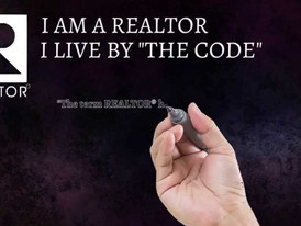 CONDENSED: NAR Code of Ethics and Standards of Practice