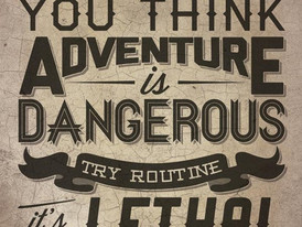 Are You Comfortable?