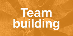 Team-building distressing event