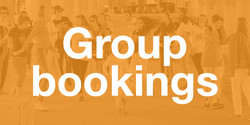 Silent Disco group bookings