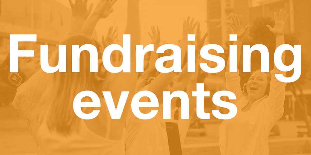 Fundraising Charity Events ideas