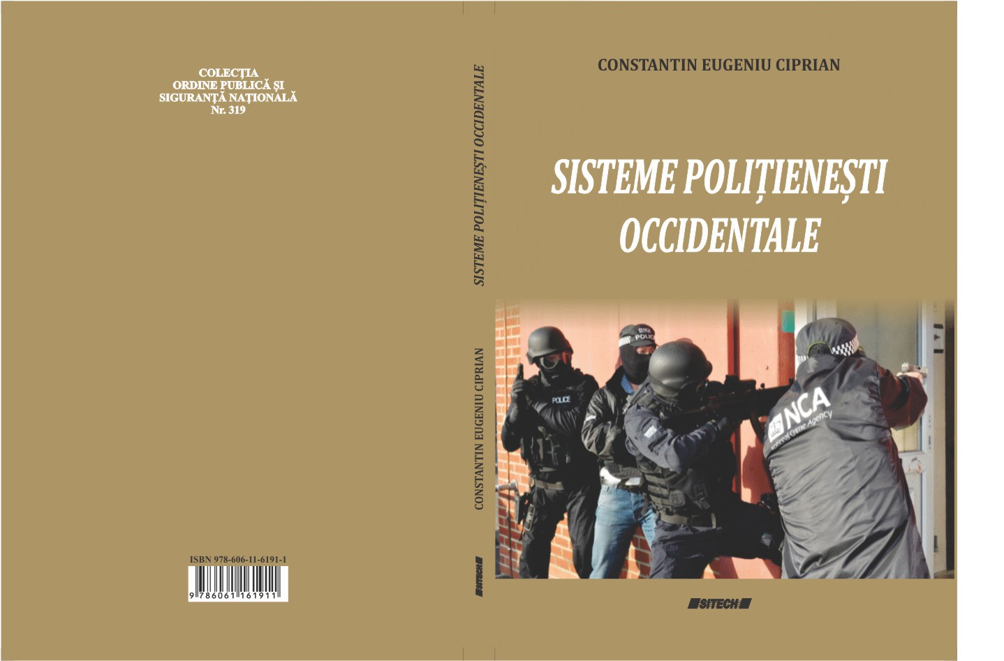Sisteme polițienești occidentale