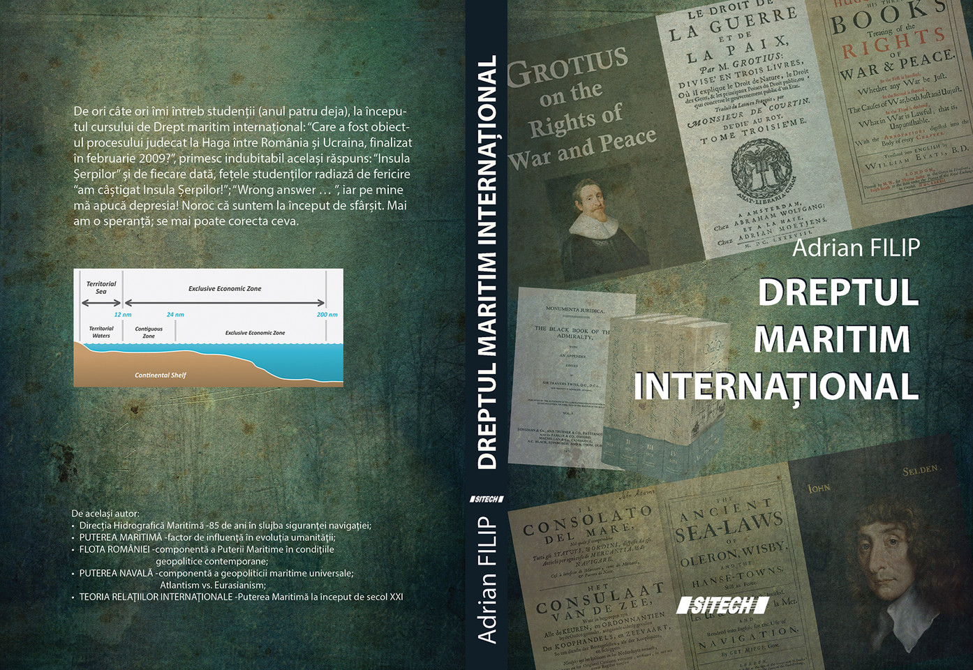Dreptul maritim internațional