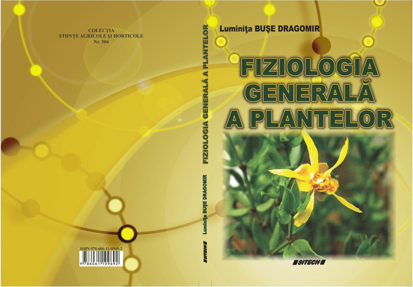 Fiziologia generală a plantelor