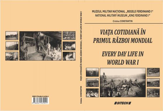 Viața cotidiană în primul război mondial