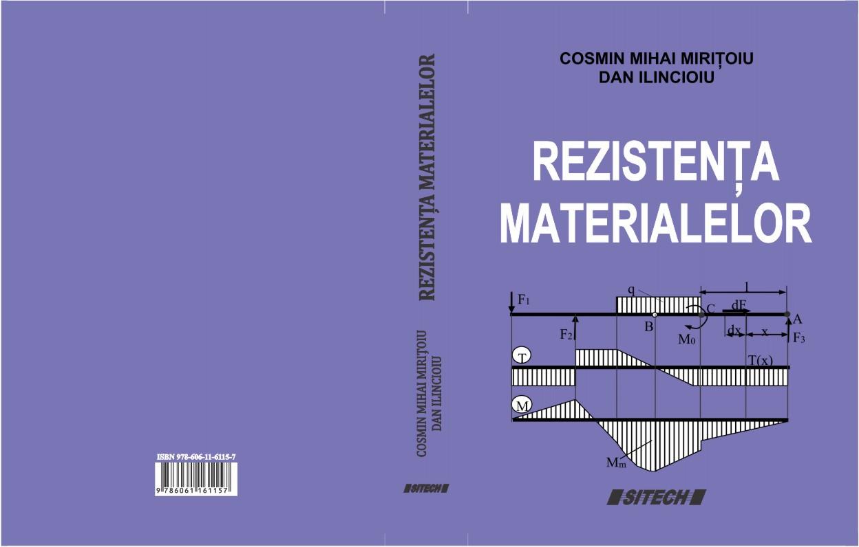 Rezistența materialelor