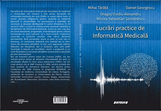 Lucrări practice de informatică medicală
