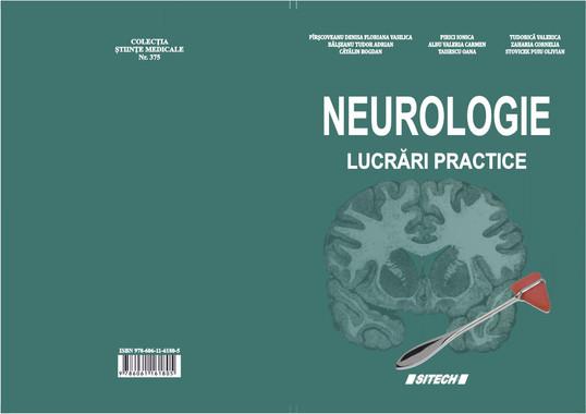 Neurologie. lucrări practice