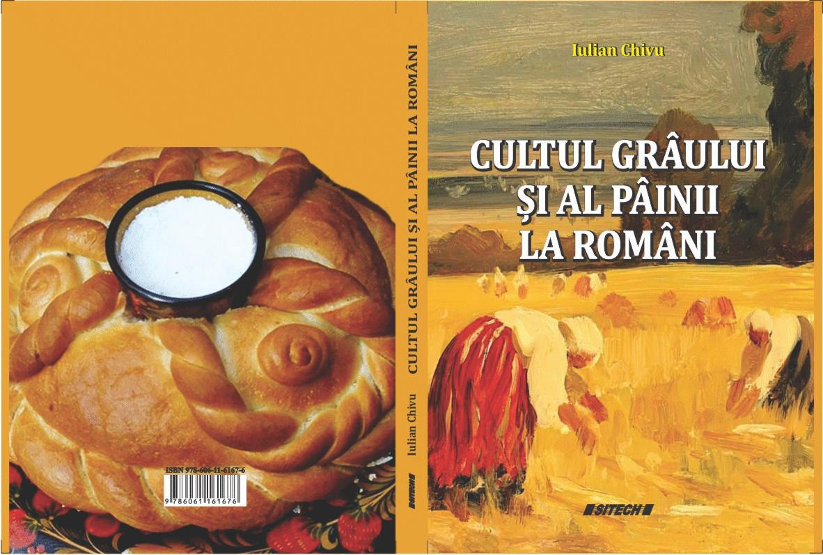 Cultul grăului și al pâinii la români
